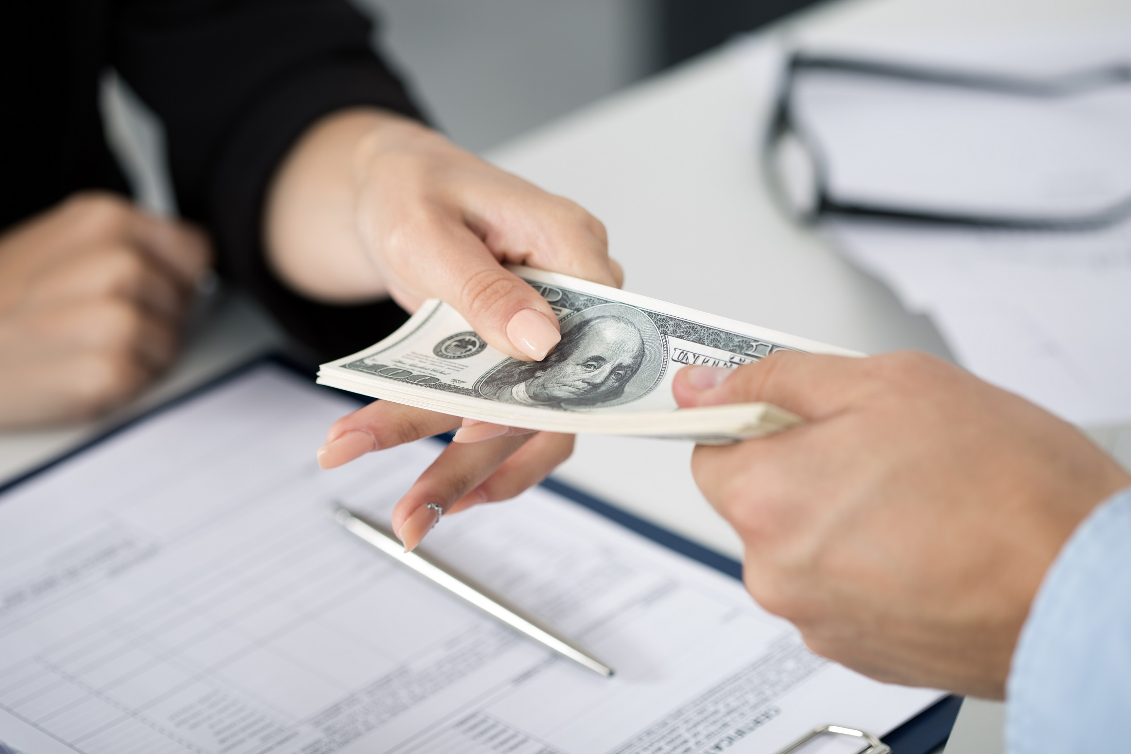 6 Ways to Improve Your Credit Score Through A Personal Loan