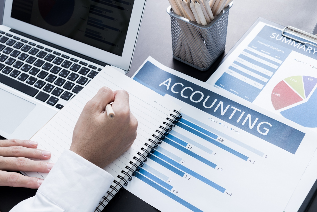 Benefits of Professional Accounting Services